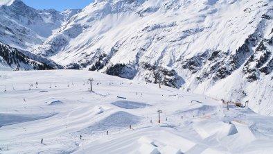Hotel Hit the Sky in der Skiregion Arlberg, © Arlberg GmbH & Co KG