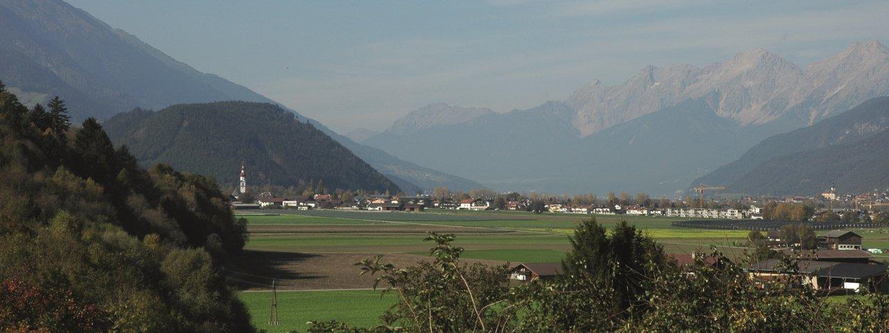 Kematen im Sommer, © Innsbruck Tourismus/Gregor Rauschmeir