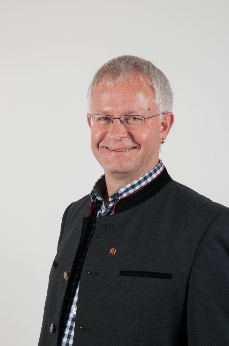 Martin Klingler produziert den Bauernkalender.