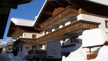 Haus Gatterer Winter