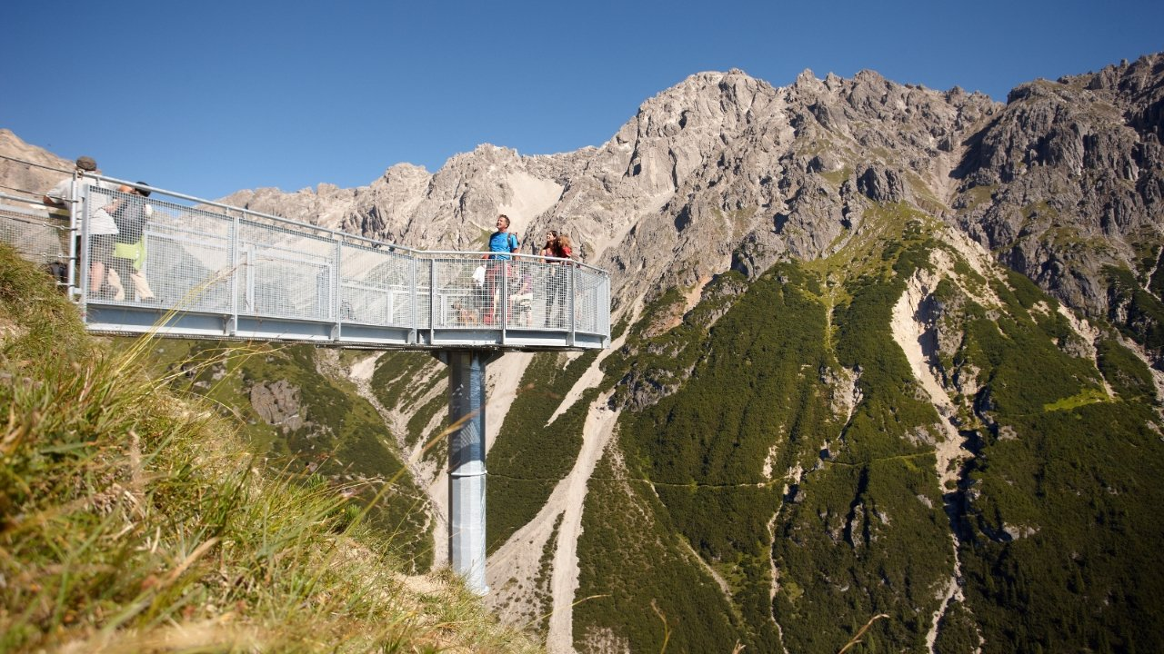 , © Imst Tourismus
