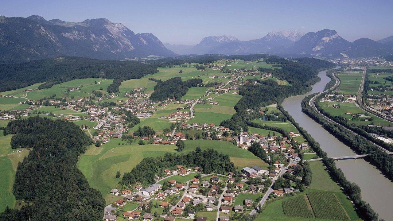 Breitenbach im Sommer, © Alpbachtal Seenland Tourismus
