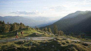 Wanderung zur Buchacker Alm, © Tirol Werbung/Jens Schwarz