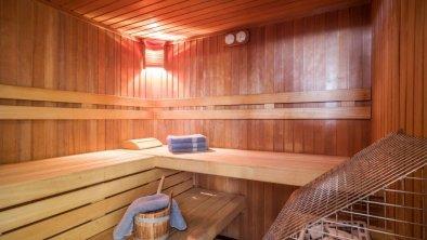 Bio Landhaus Seethaler Thiersee - Sauna