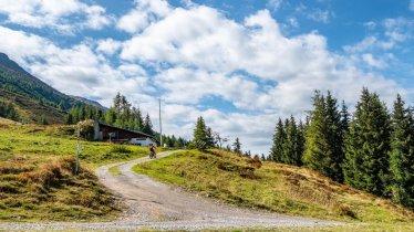 Rendlalm, © TVB St. Anton am Arlberg