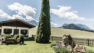 Den Tiroler Bergsommer im Riedl erleben, © (c) Florian Egger
