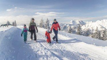 Skigebiet Steinplatte Waidring, © Defrancesco Photographer