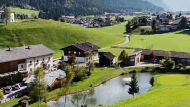 Posthotel Alpengolf Achenkirch, © golfclub-achenkirch.at