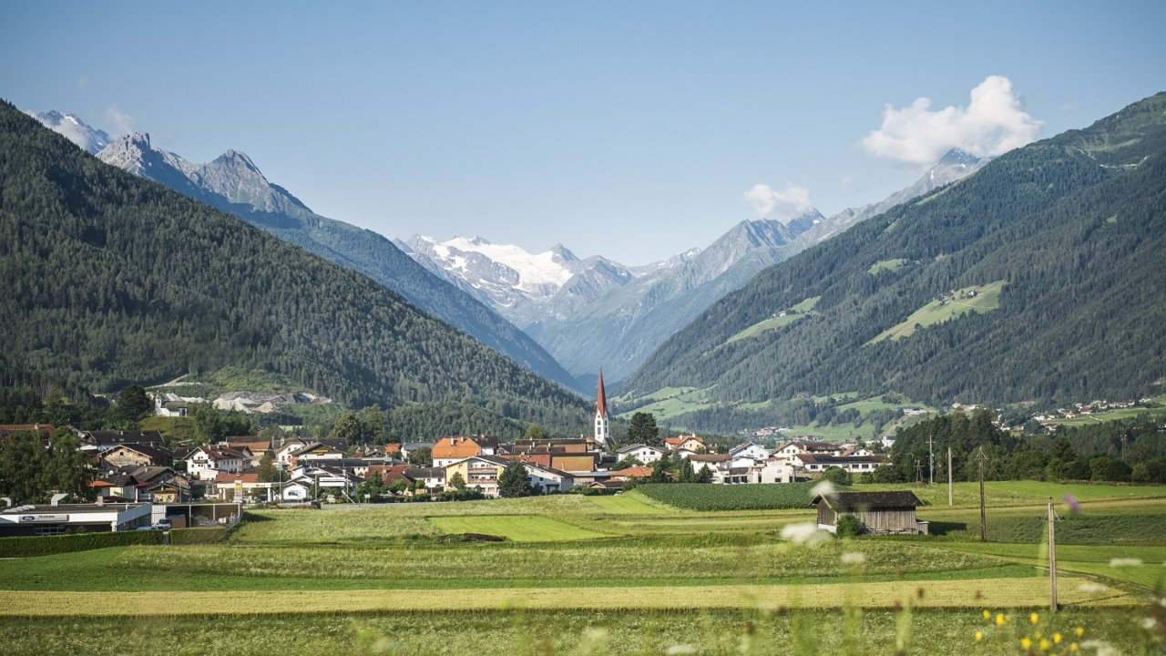Mieders im Sommer, © Stubai Tirol/Andre Schönherr