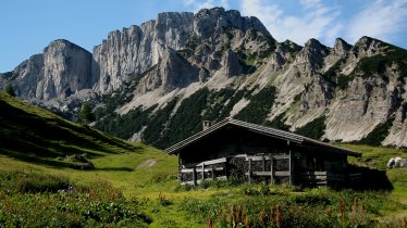 Kotalm-Mitterleger, © Achensee Tourismus
