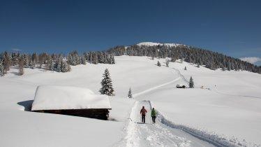 Winterwanderdorf Kartitsch, © Tirol Werbung / Frank Stolle