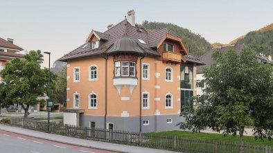 Die Villa Maria - Außenansicht, © Heidi Mauracher