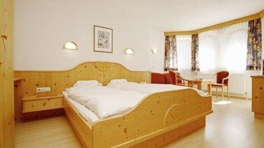 Zimmer im Hotel Kirchdach in Gschnitz