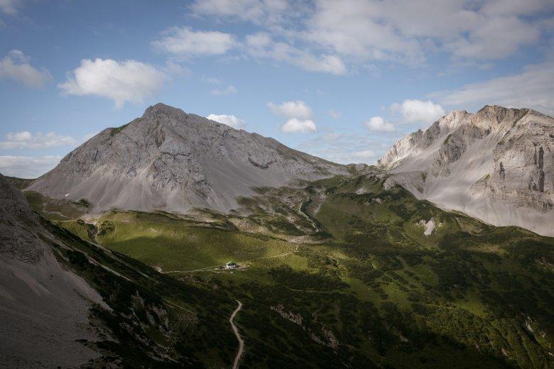 Alle Fotos: Tirol Werbung/Jens Schwarz
