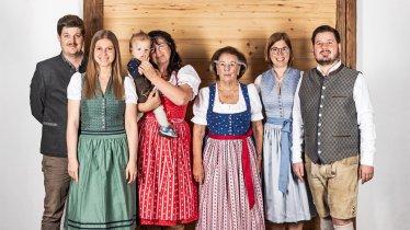Familie Hochfilzer, © Hotel Hochfilzer GmbH