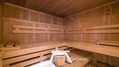 Sauna Haus Waldheim