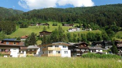 freistehendes Haus Salzburger