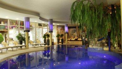Wellnessresidenz Alpenrose - Schwimmbad, © Wellnessresidenz Alpenrose