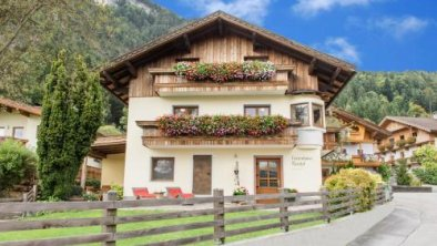Haus Reintal, © bookingcom