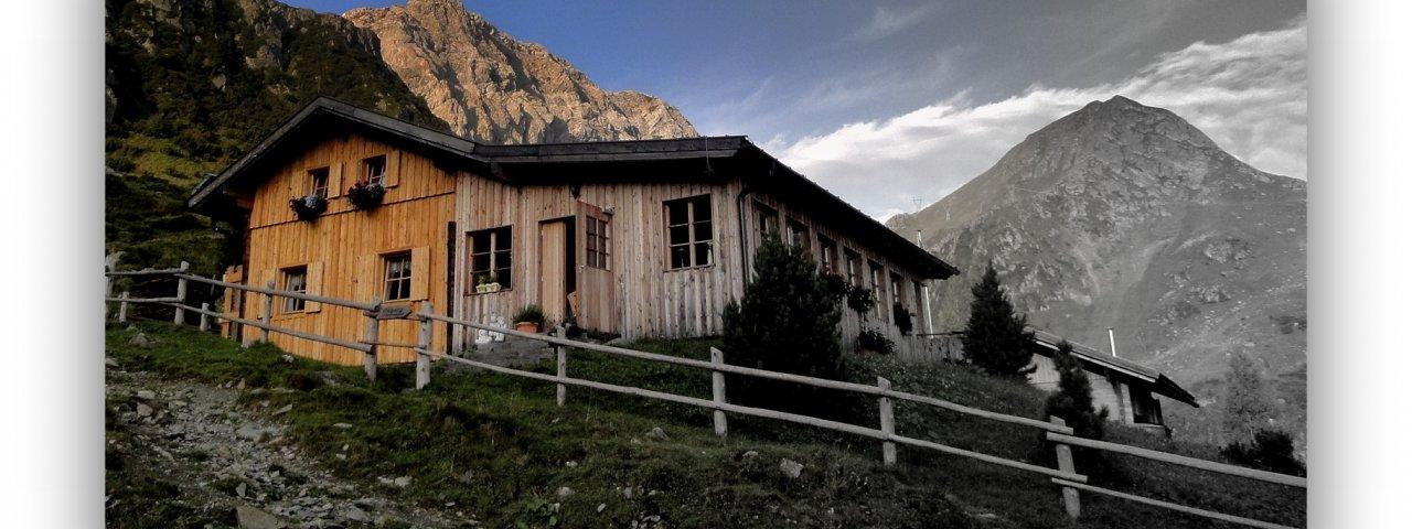 Porzehütte, © Hauger