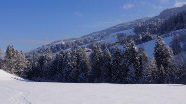 Winterwanderung Tulfes
