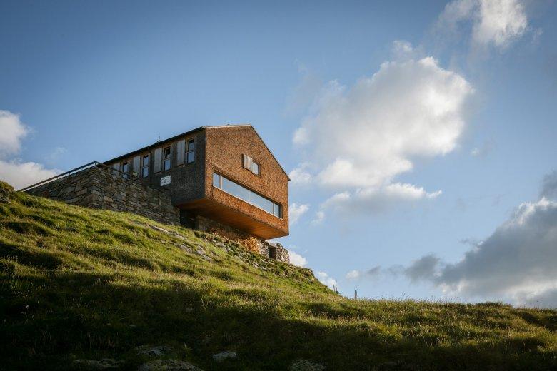 Olperer Hütte Zillertal
