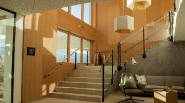 HoheSalve_Eingangsbereich, © Johannes Kogler