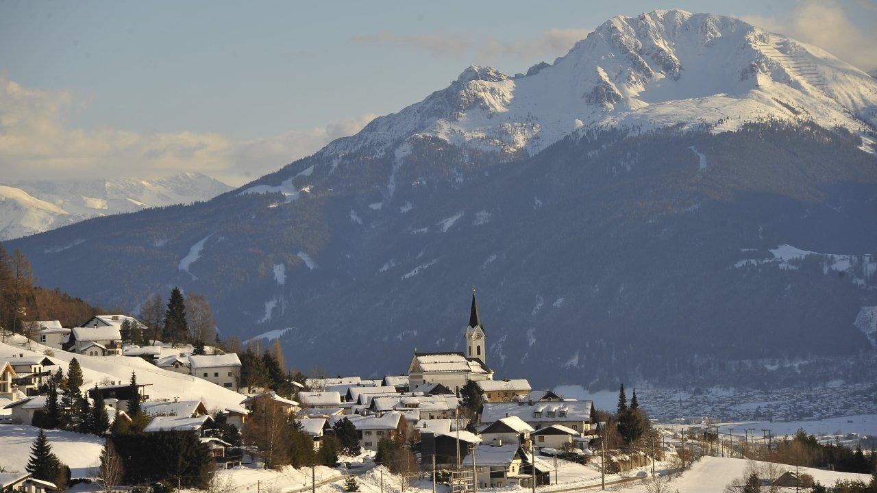 Reith bei Seefeld im Winter, © Olympiaregion Seefeld