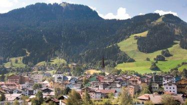 Kitzbühel im Sommer, © Tirol Werbung/Peter Freiberger