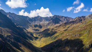 MTB-Tour ins Malfontal, © TVB St. Anton am Arlberg