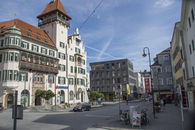 Ein Tag in Kufstein