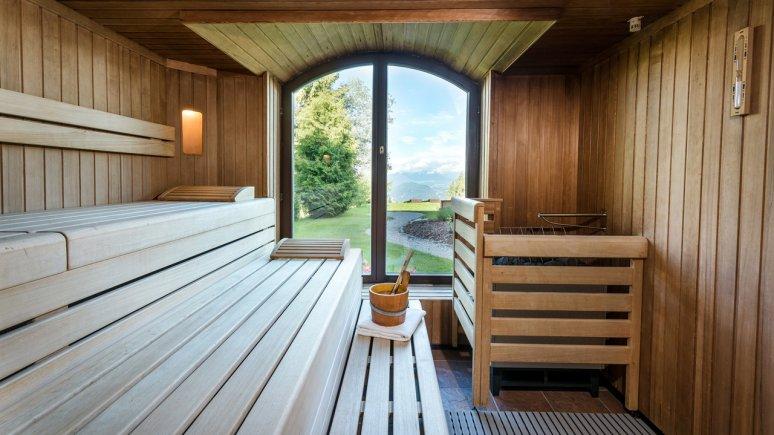 Sauna Inntalerhof, © Hotel Inntalerhof
