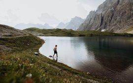 Steinsee, © Tirol Werbung / Charly Schwarz