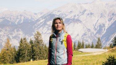 Geld vs. Gipfel: Tourismus oder Natur? Bergführerin Martina Mrak plädiert für einen Mittelweg: Tourismus im Einklang mit der Natur.