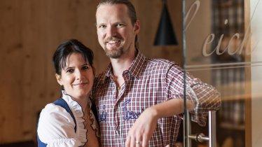 Eure Gastgeber Nina & Christian