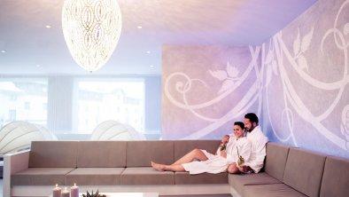 Hotel Mooshaus Wellnessbereich 2