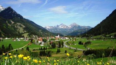 Bichlbach im Sommer, © Hosp