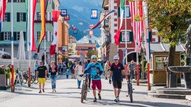 Lienz, © Bikeboard / Ronald Kalchhauser