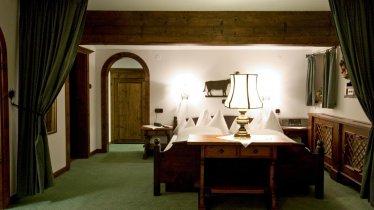 App Doppelbett, © Hotel Ludwig