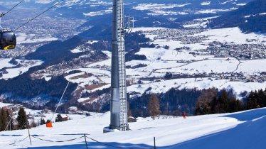 Skigebiet Rangger Köpfl, © Innsbruck Tourismus