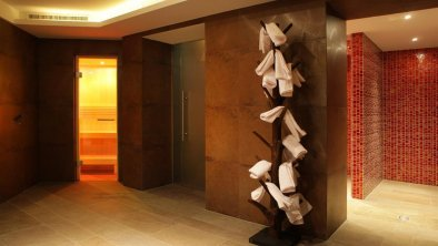 Spa 3- Valluga Hotel