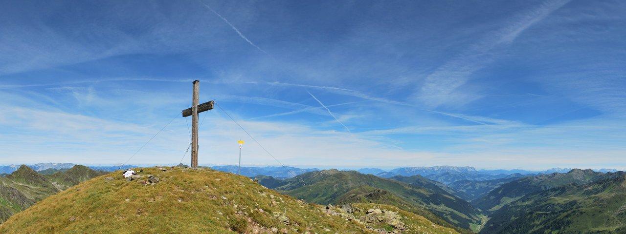 Wanderung zum Torhelm, © Ferienregion Hohe Salve