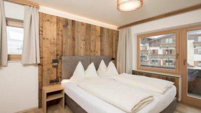 Angerer Alpine Suiten und Familienappartements Tirol, © bookingcom