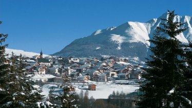 Fiss im Winter, © Tirol Werbung/Robert Pupeter