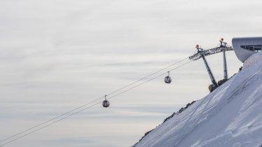 Pitztaler Gletscher, © Tirol Werbung/Gregor Sailer
