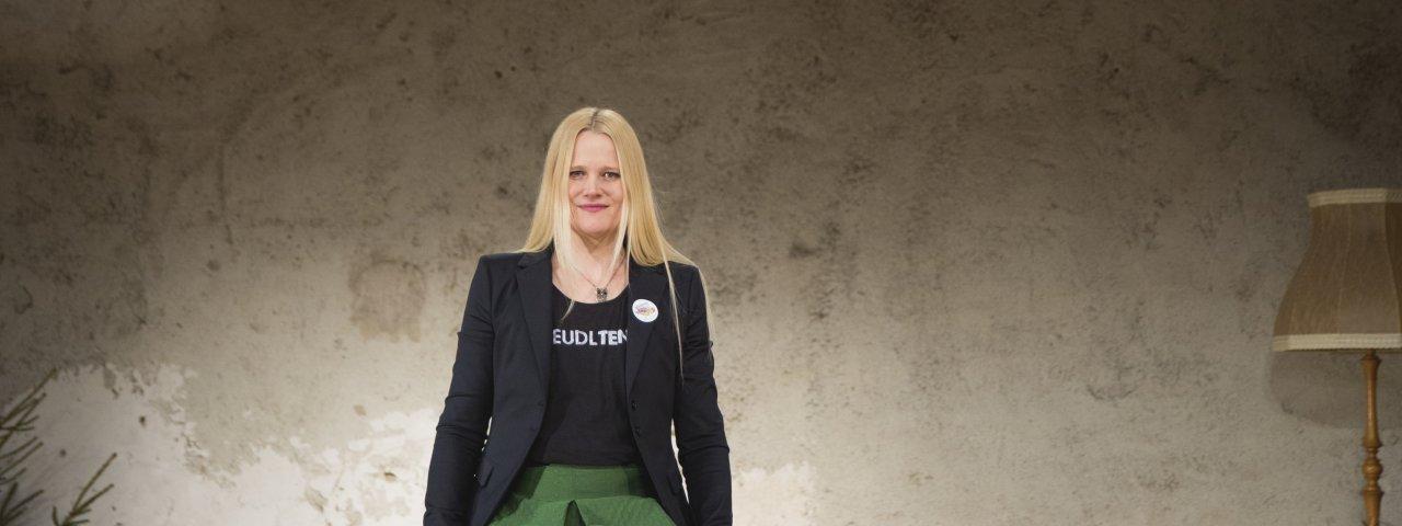 Bernadette Abendstein , © Tirol Werbung