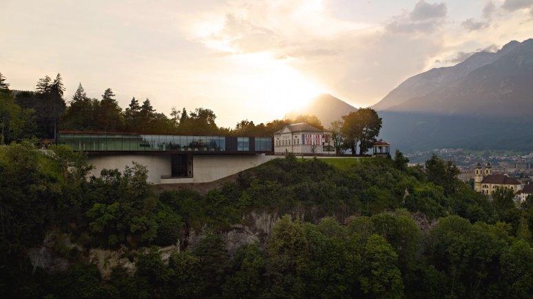 Tirol Panorama, © Alexander Haiden