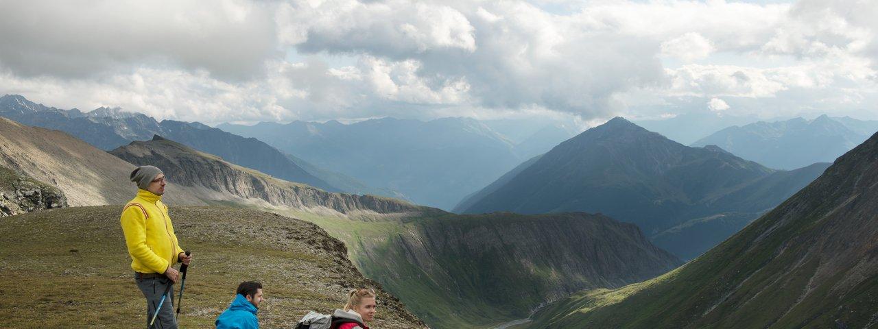 Adlerweg Etappe O8, © Tirol Werbung/Frank Bauer