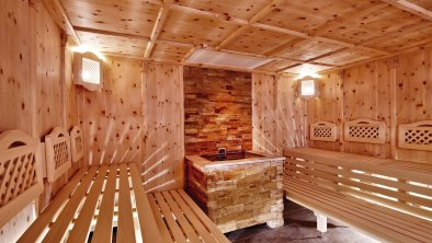 Alpbacherhof Bio-Zirben-Sauna, © Alpbacherhof