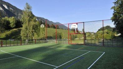 Fun Court, © Camping Seeblick Toni